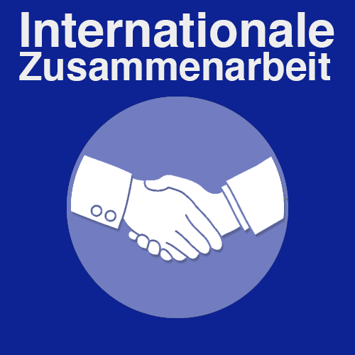 AG Internationale Zusammenarbeit